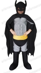 Batman Mascot Costume