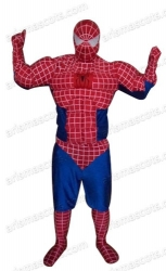 Spiderman Mascot Costume