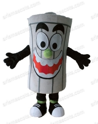 Advertising Mascot Costume