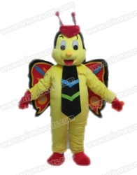 Butterfly Mascot Suit