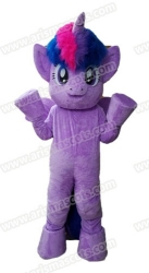 My Little Pony Mascot