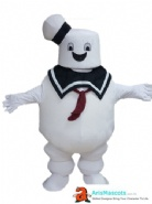 Ghostbusters  Mascot