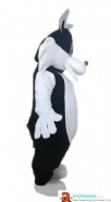 Sylvester The Cat Mascot