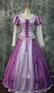 Princess Rapunzel Costume