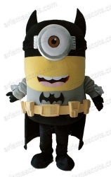 Batminion Mascot Costume