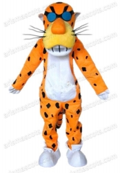 Chester Cheetah mascot