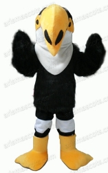 Woodpecker Mascot costume